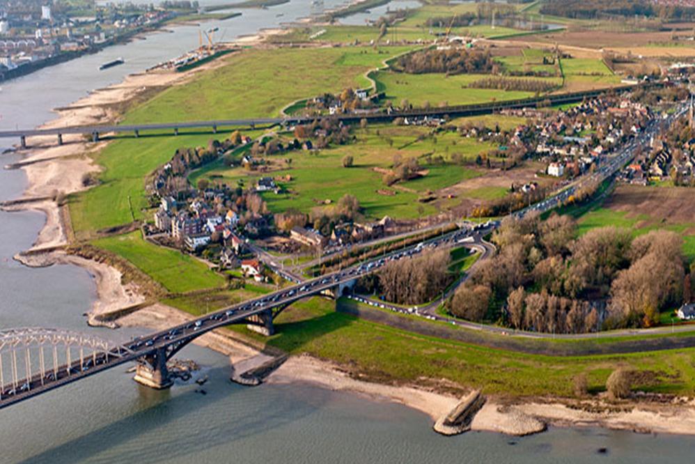 De Waalsprong Nijmegen